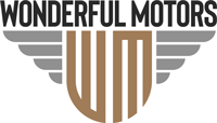 Logo Wonderful Motors